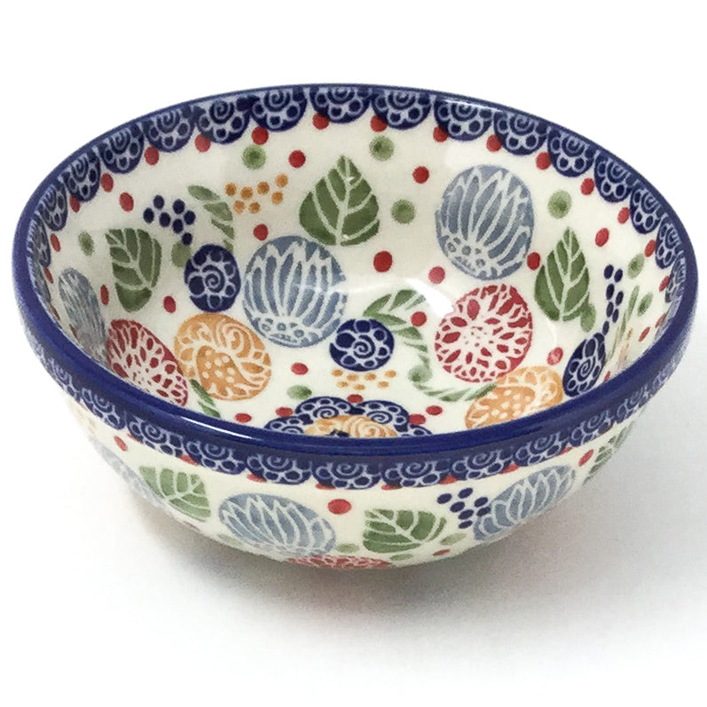 Dessert Bowl 16 oz in Modern Berries