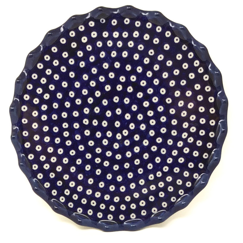 Trivet in Blue Elegance