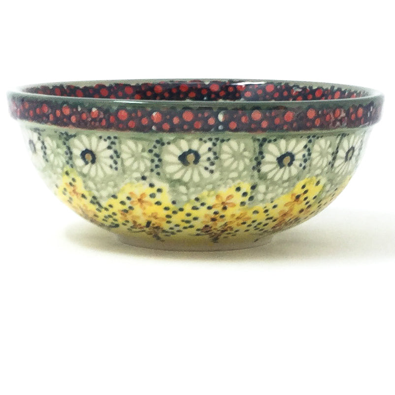 Dessert Bowl 12 oz in Cottage Decor