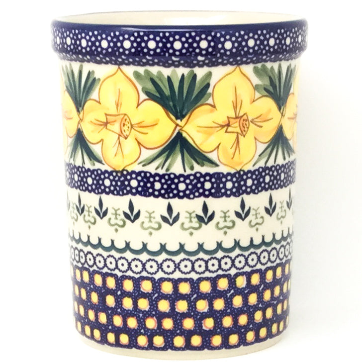 Utensil Holder 2 qt in Daffodils
