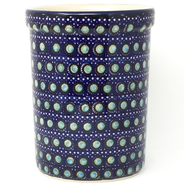 Utensil Holder 2 qt in Blue Moon