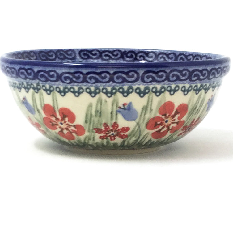 Dessert Bowl 16 oz in Spring Meadow