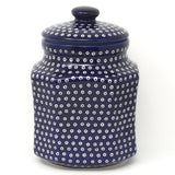2 qt Canister w/ Handles
