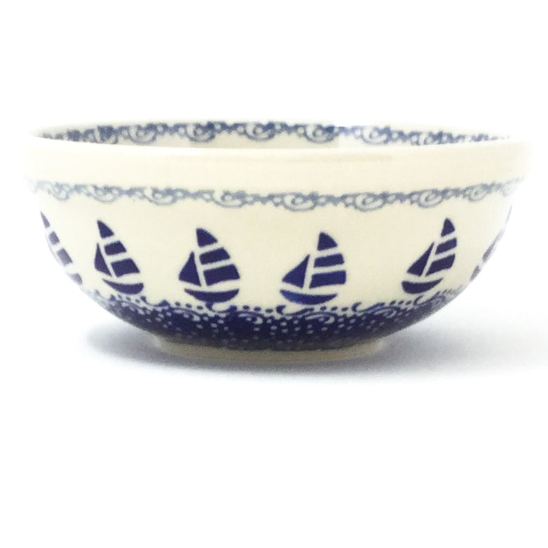Dessert Bowl 12 oz in Sail Regatta