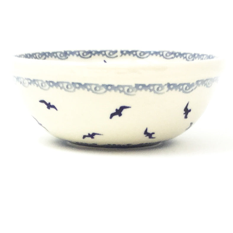 Dessert Bowl 12 oz in Seagulls