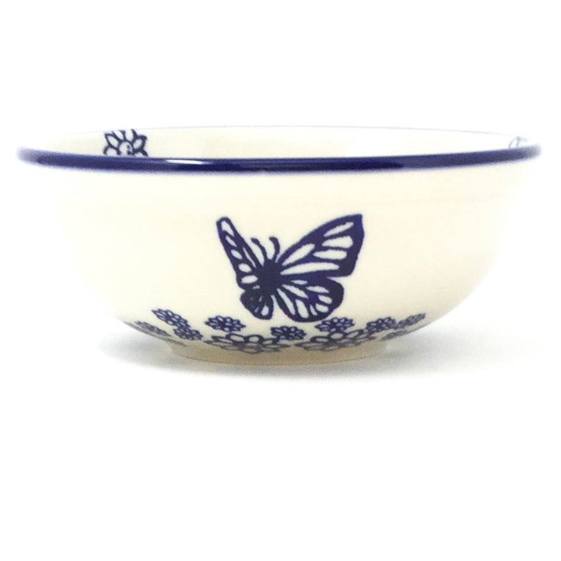 Dessert Bowl 12 oz in Butterfly