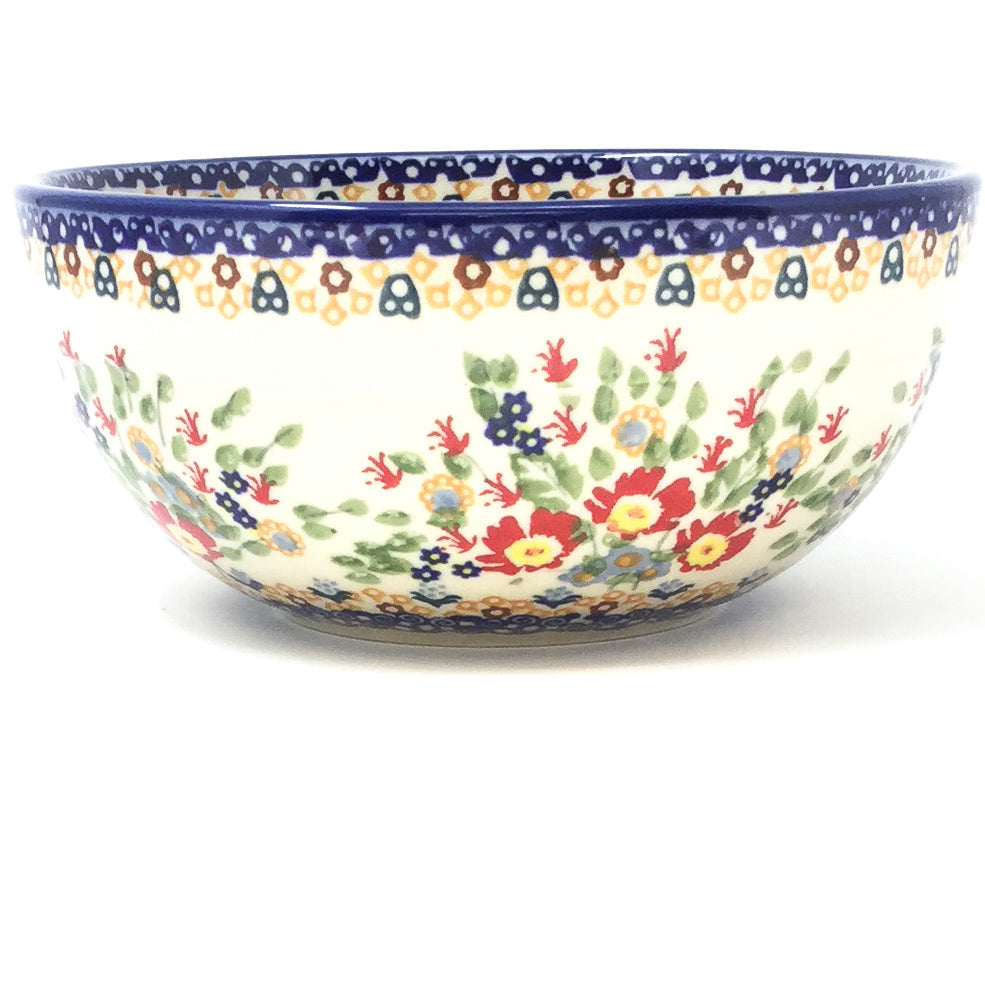 Soup Bowl 24 oz in Autumn Harvest