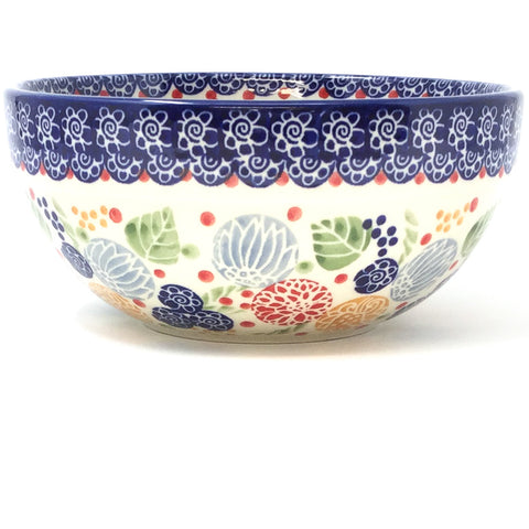Soup Bowl 24 oz in Modern Berries