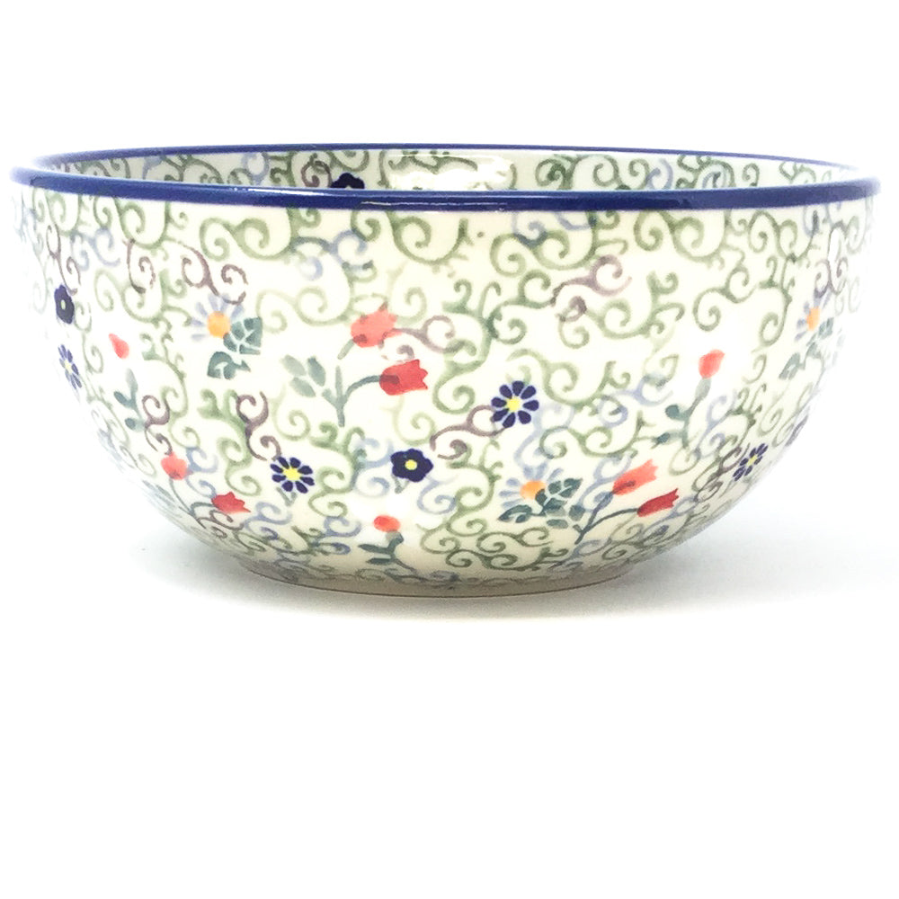 Soup Bowl 24 oz in Early Spring