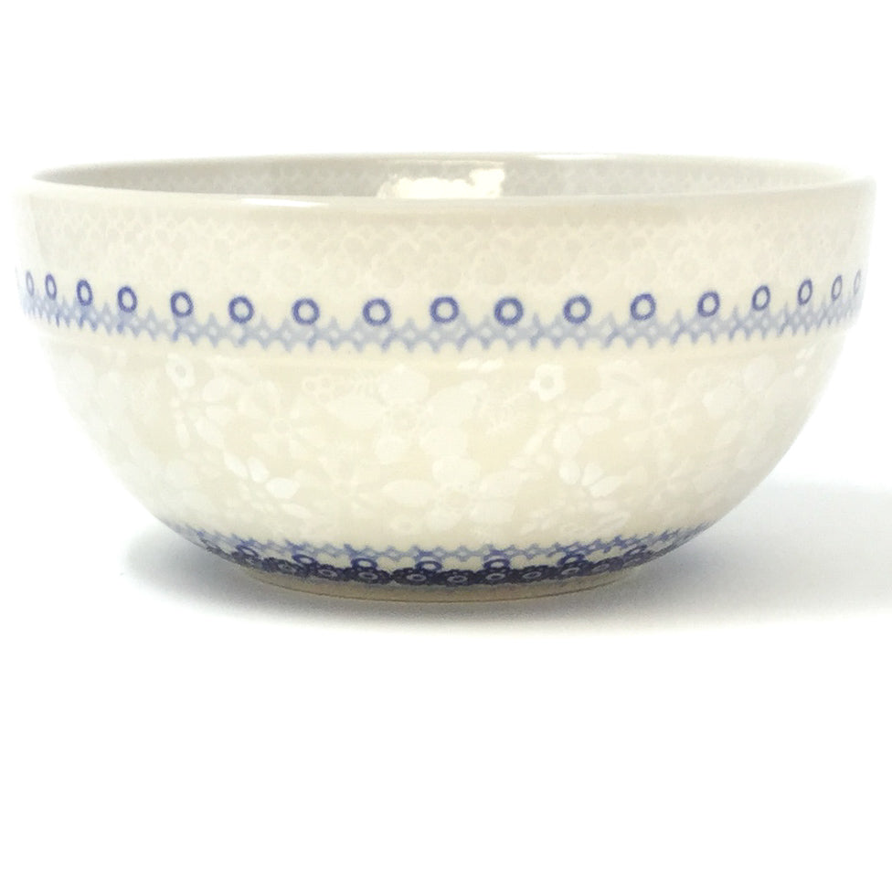 Soup Bowl 24 oz in Delicate Blue