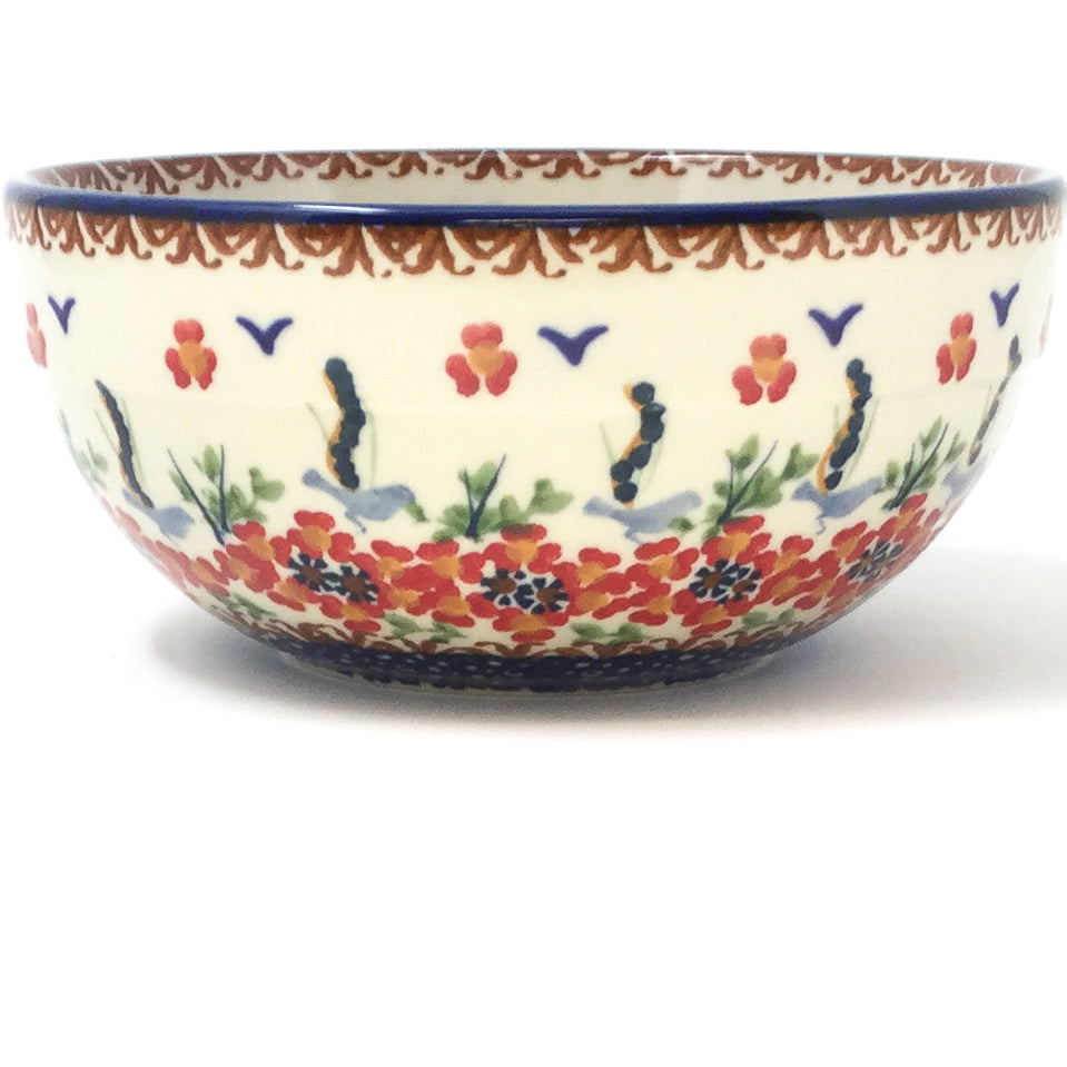 Soup Bowl 24 oz in Simply Beautiful