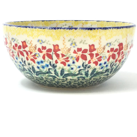 Soup Bowl 24 oz in Country Summer