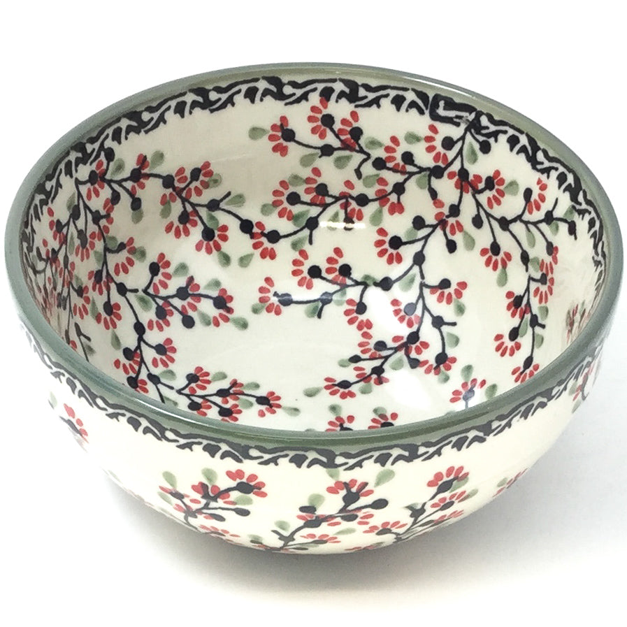 Soup Bowl 24 oz in Japanese Cherry