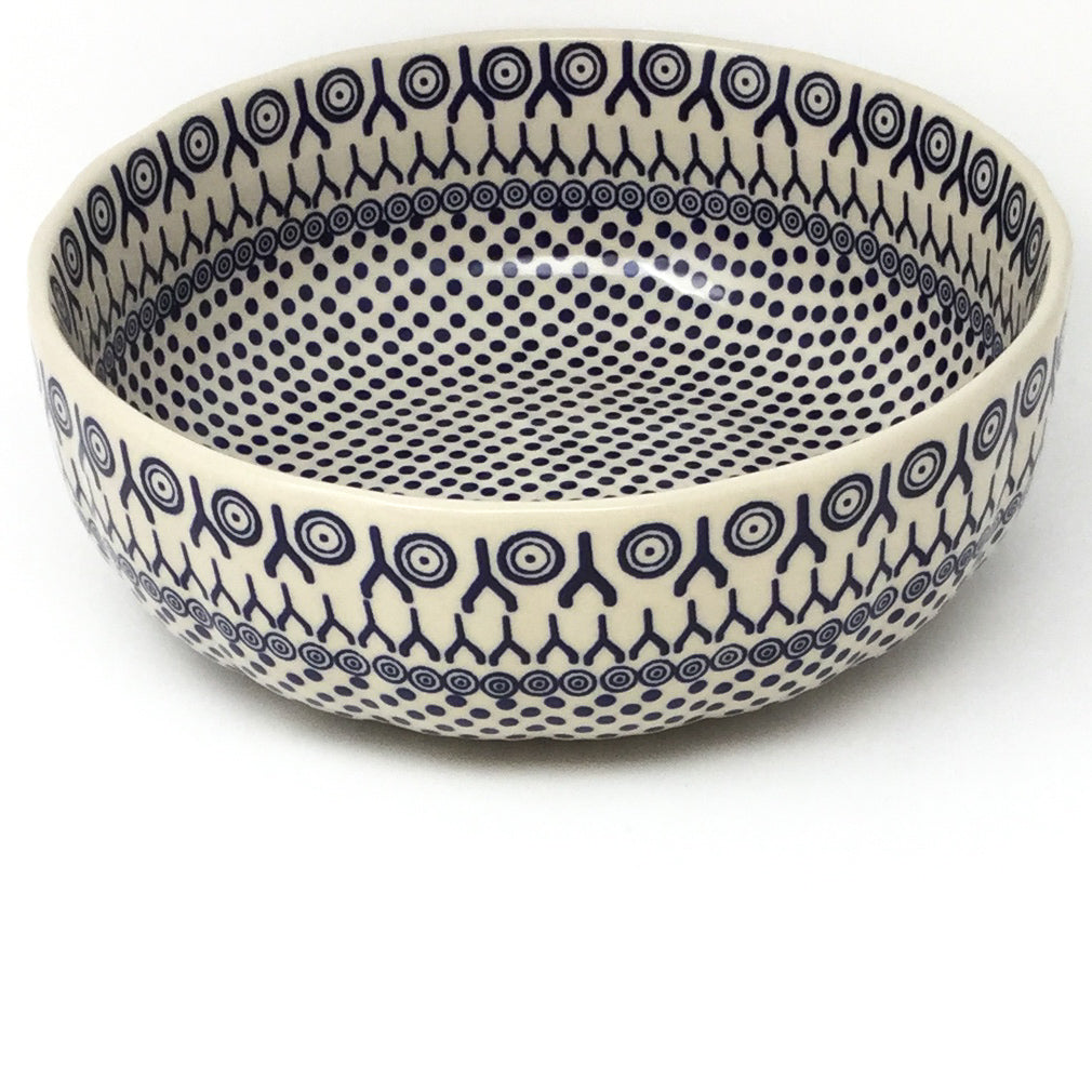 Family Shallow Bowl in Icelandic White