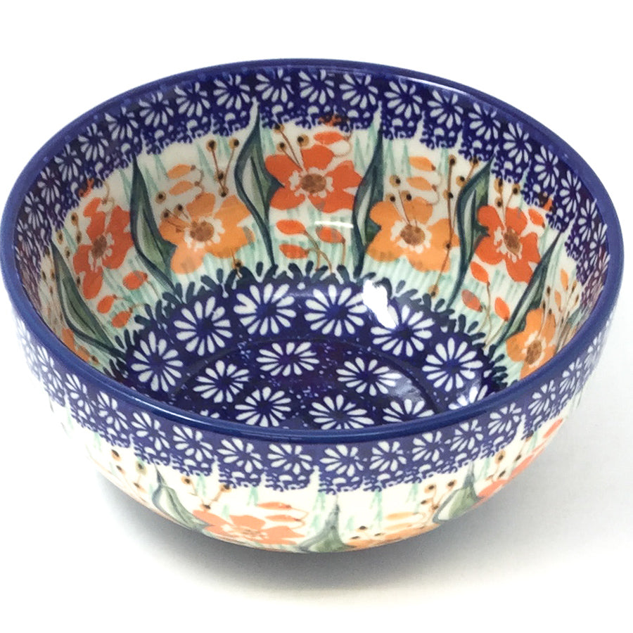 Soup Bowl 24 oz in Sunshine Meadow