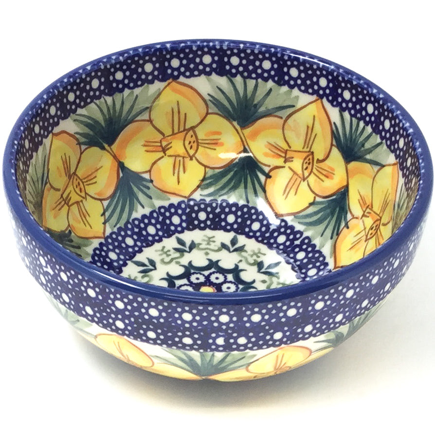 Soup Bowl 24 oz in Daffodils