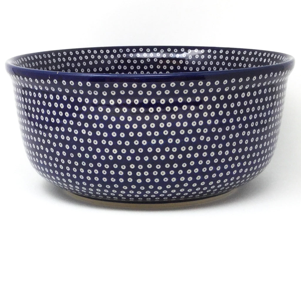 Family Deep Bowl in Blue Elegance