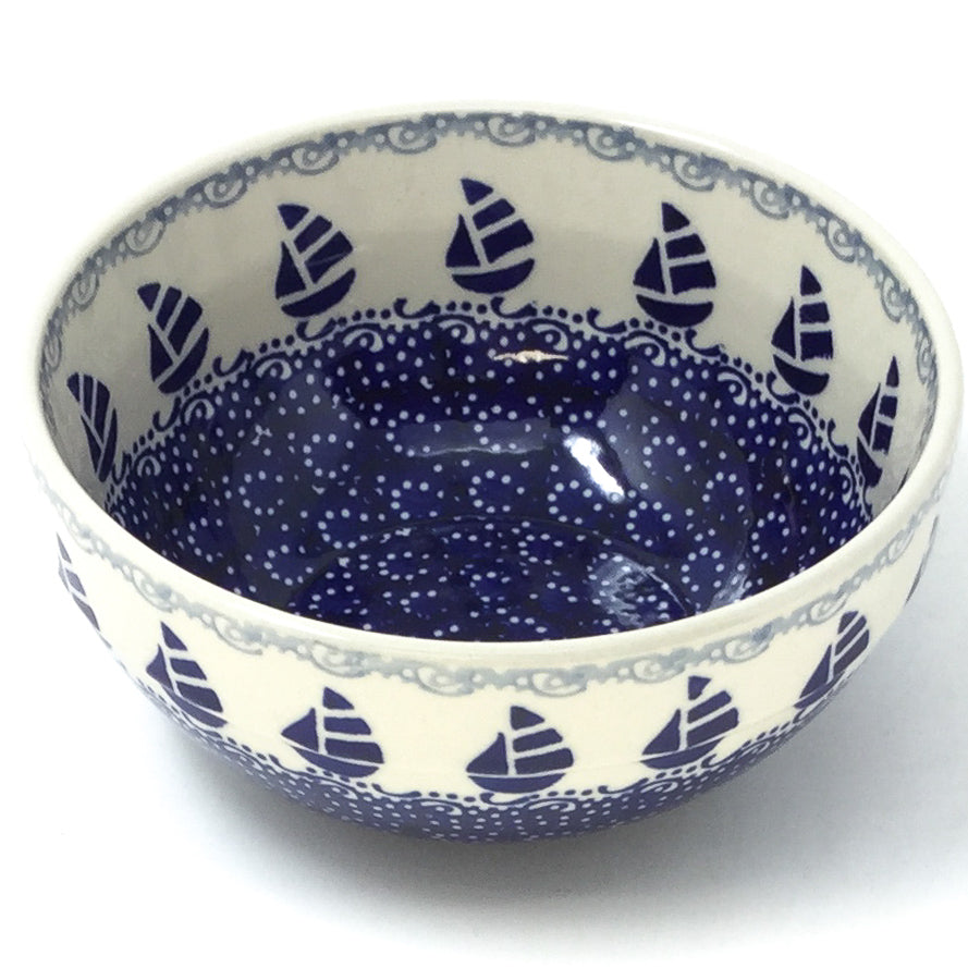 Soup Bowl 24 oz in Sail Regatta