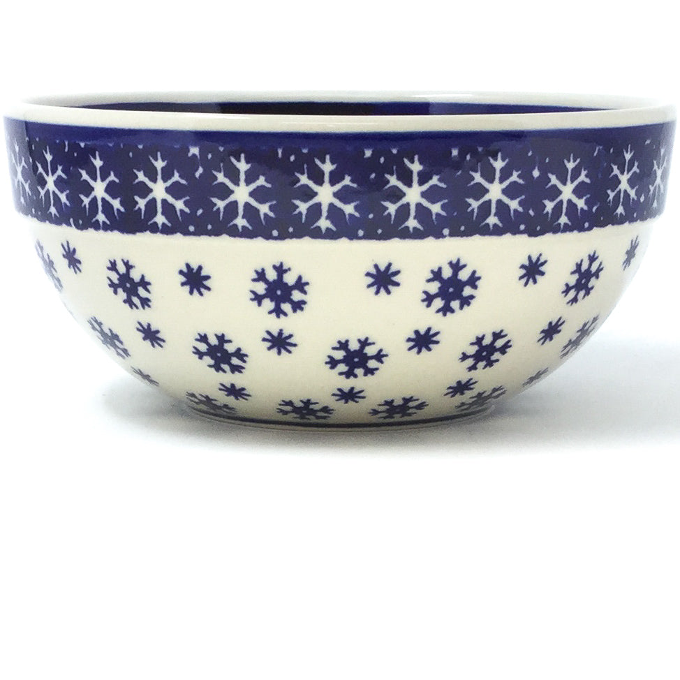 Soup Bowl 24 oz in Snowflake