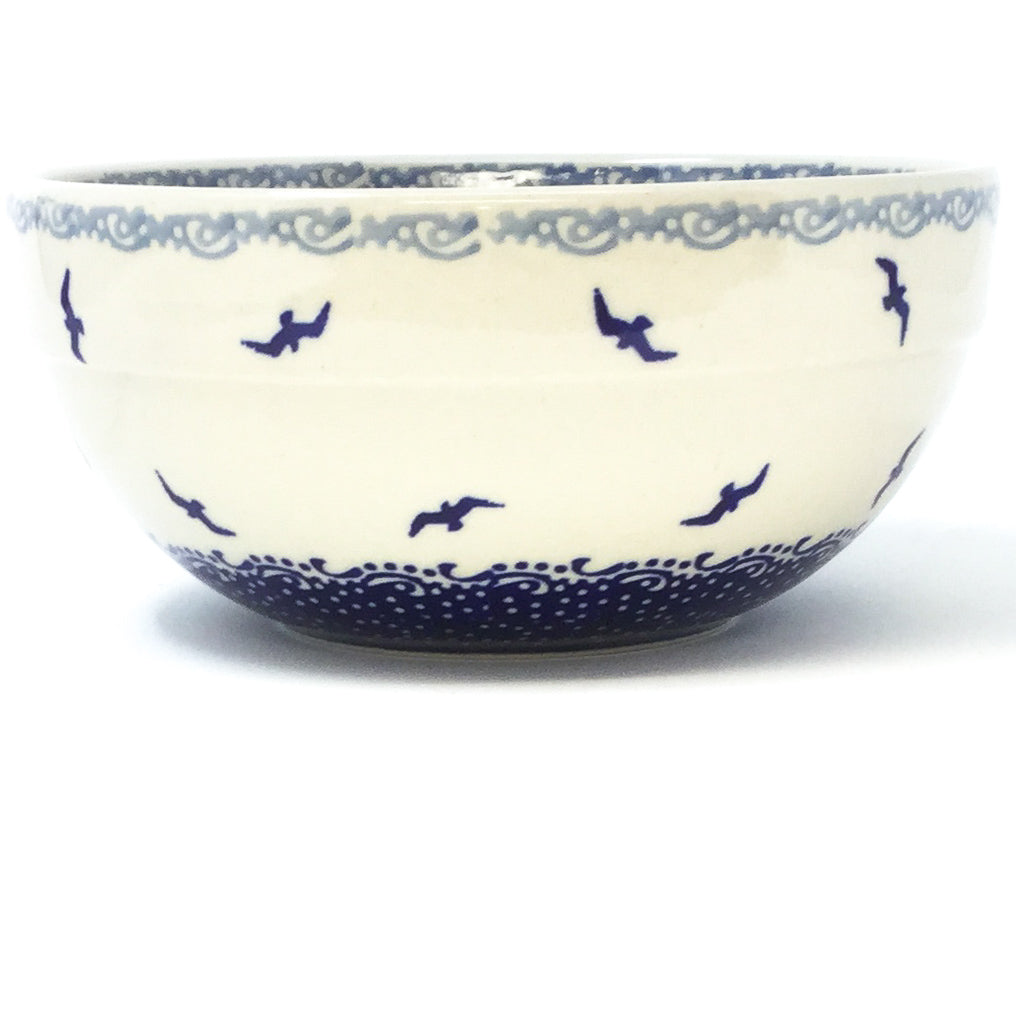 Soup Bowl 24 oz in Seagulls