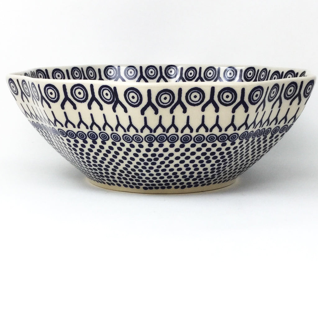 Md New Kitchen Bowl in Icelandic White