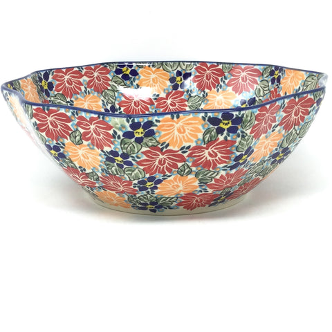 Md New Kitchen Bowl in Just Glorious
