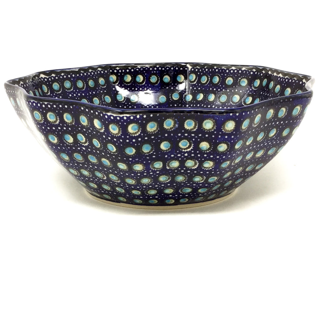 Md New Kitchen Bowl in Blue Moon