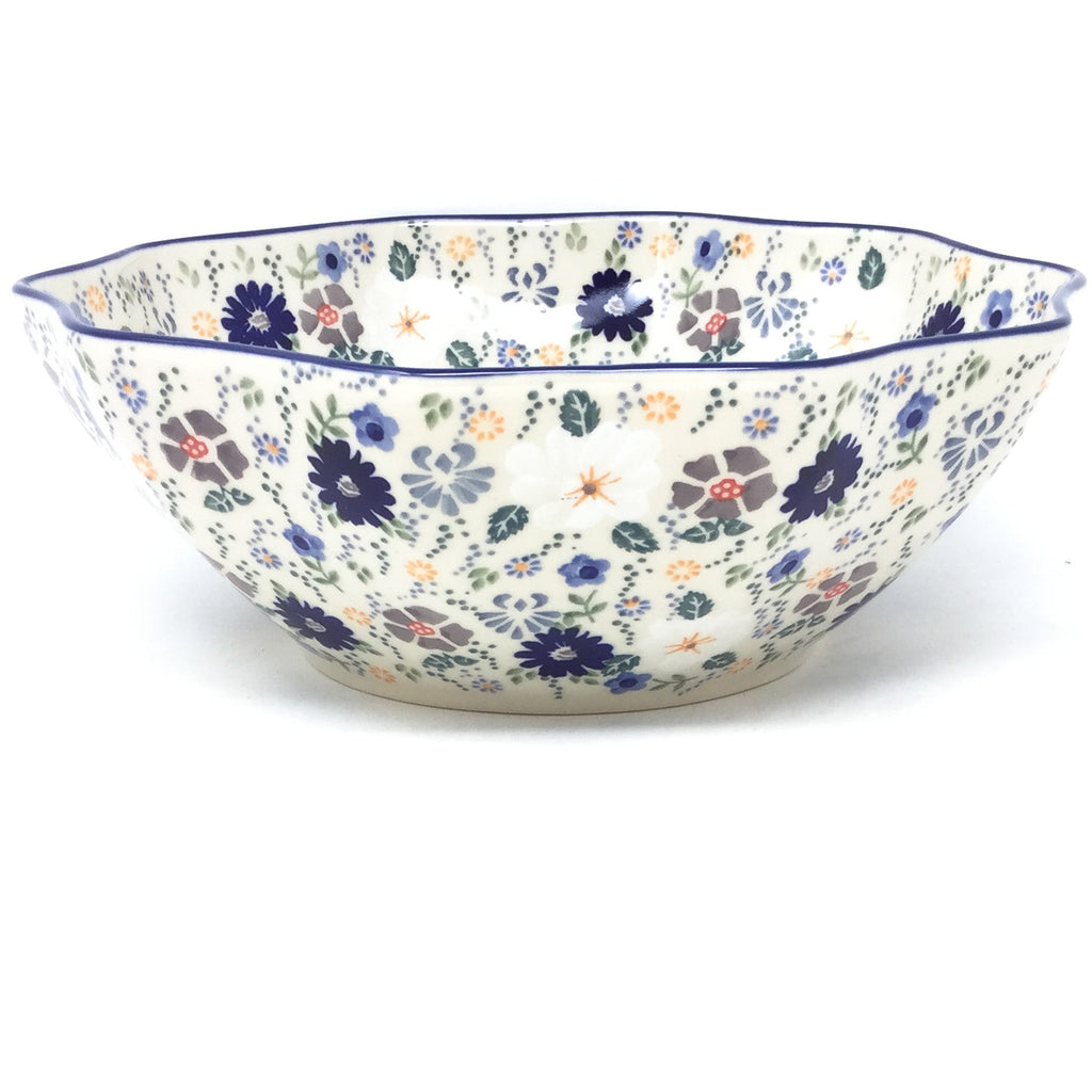 Md New Kitchen Bowl in Morning Breeze