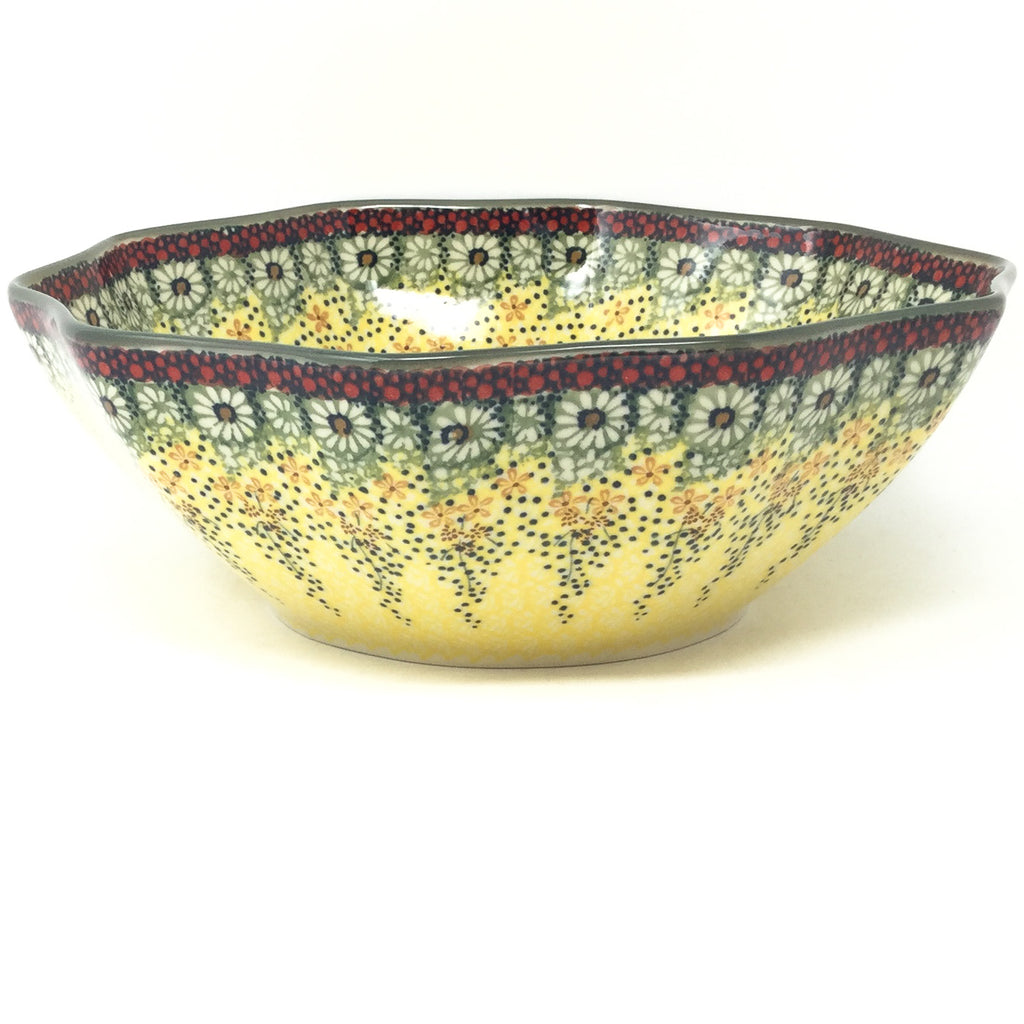 Md New Kitchen Bowl in Cottage Decor