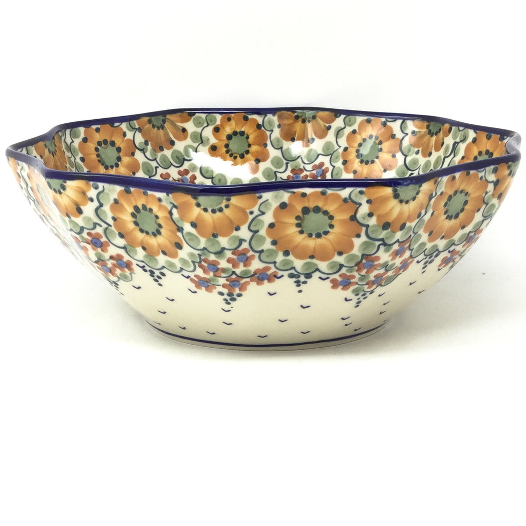 Md New Kitchen Bowl in Fall
