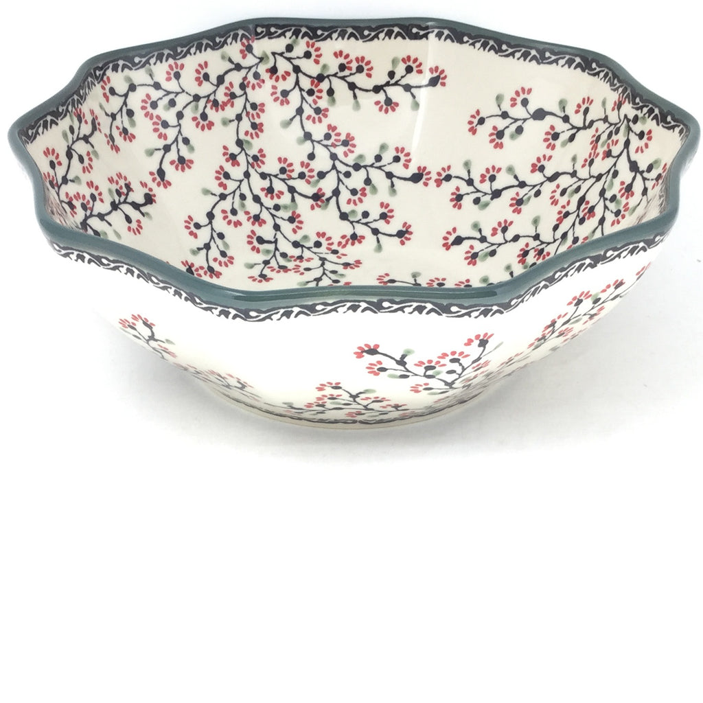 Md New Kitchen Bowl in Japanese Cherry