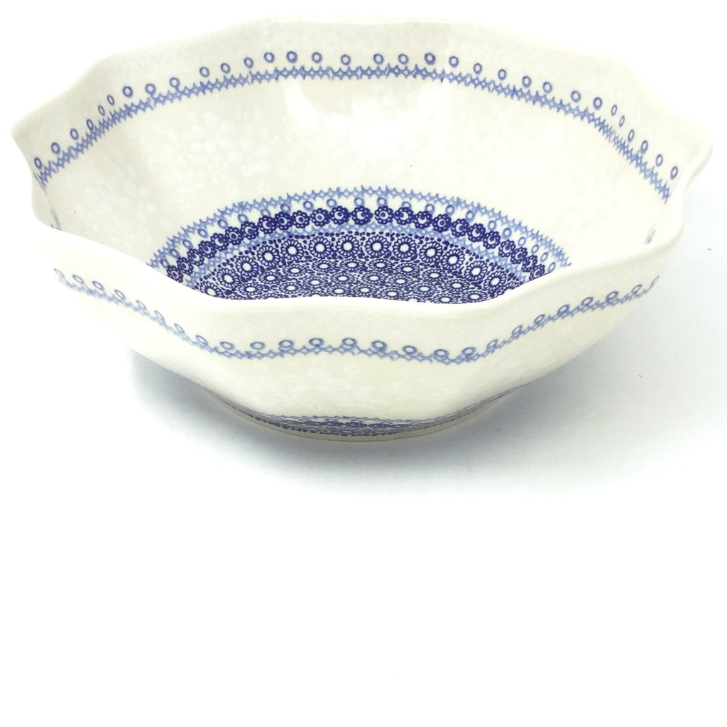 Md New Kitchen Bowl in Delicate Blue