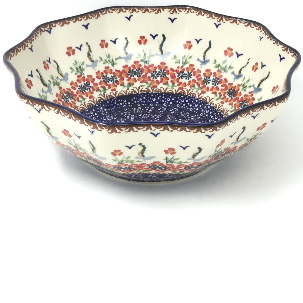 Md New Kitchen Bowl in Simply Beautiful
