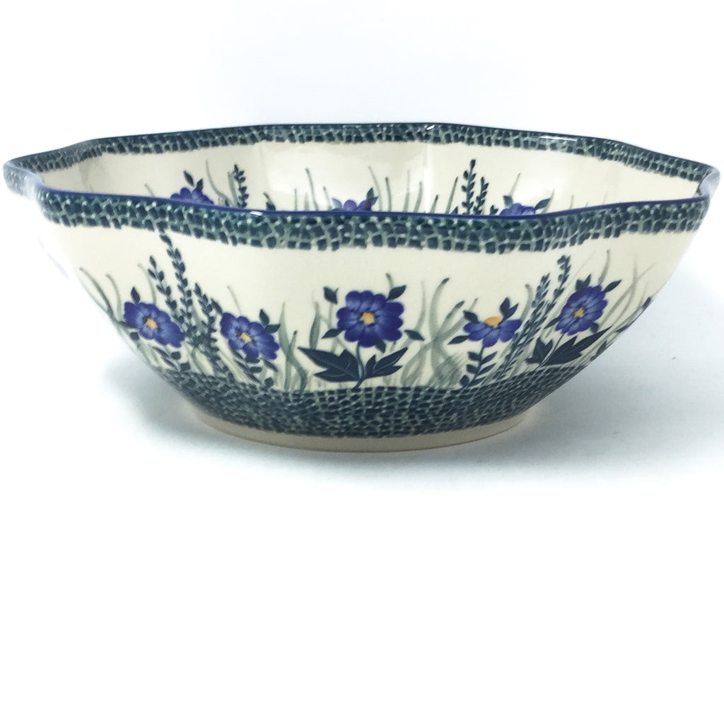 Md New Kitchen Bowl in Wild Blue
