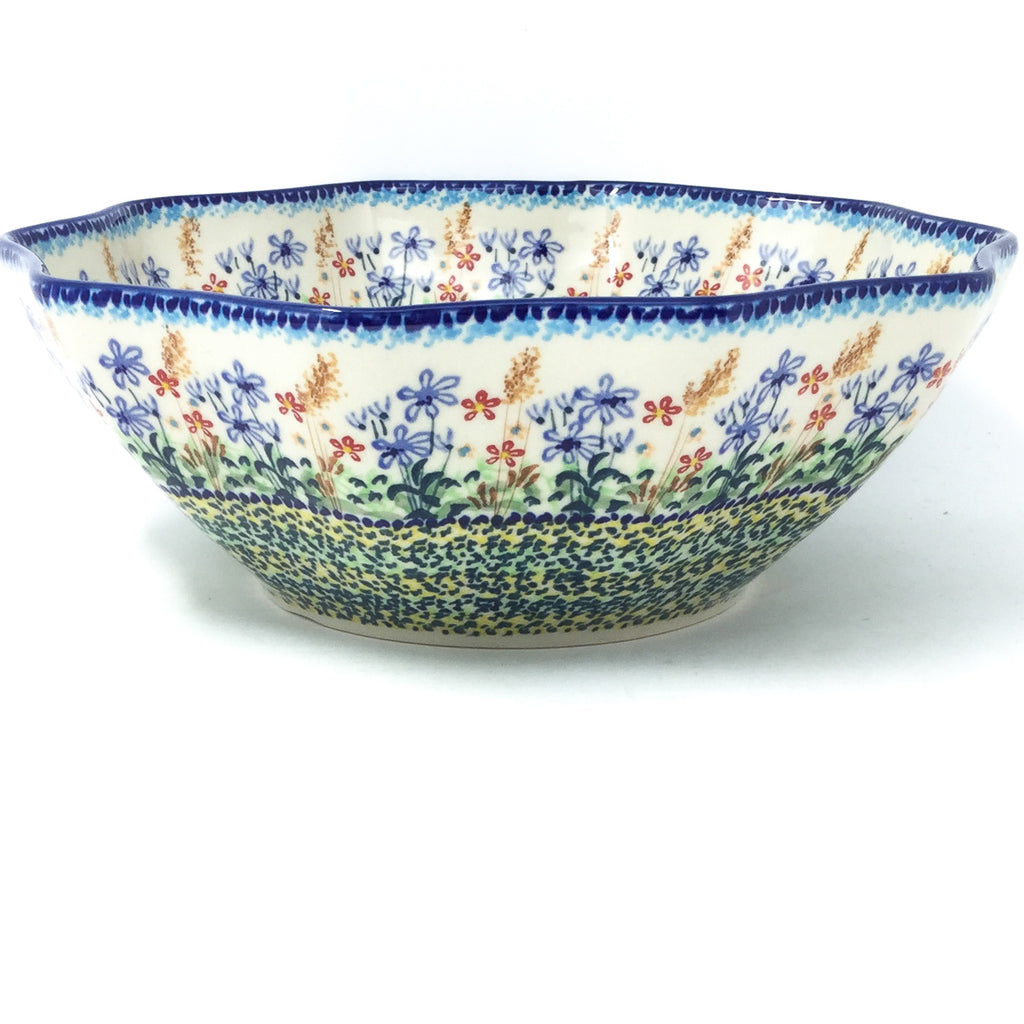 Md New Kitchen Bowl in Country Spring