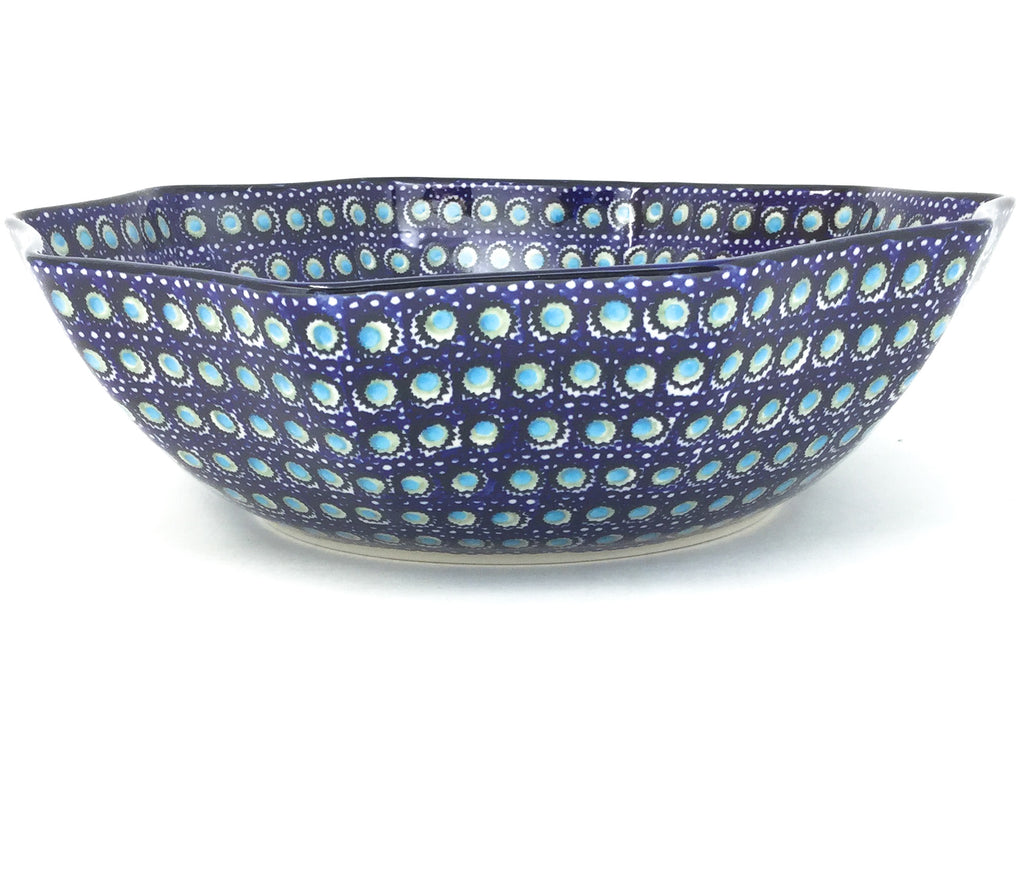 Lg New Kitchen Bowl in Blue Moon