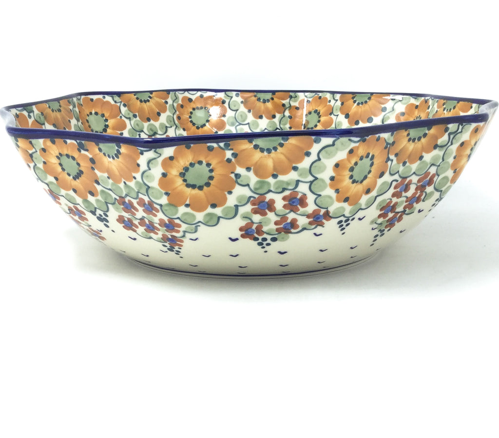 Lg New Kitchen Bowl in Fall