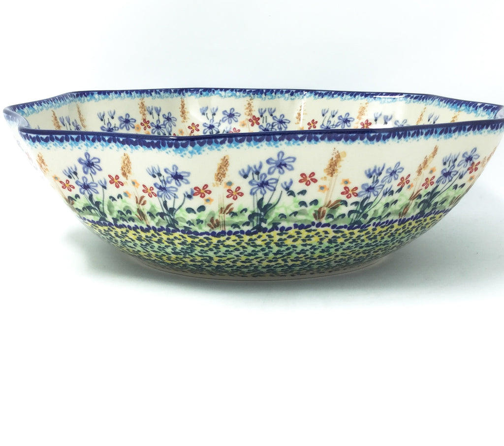 Lg New Kitchen Bowl in Country Spring