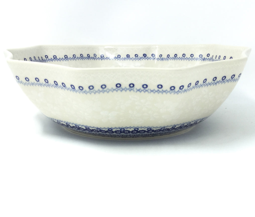 Lg New Kitchen Bowl in Delicate Blue