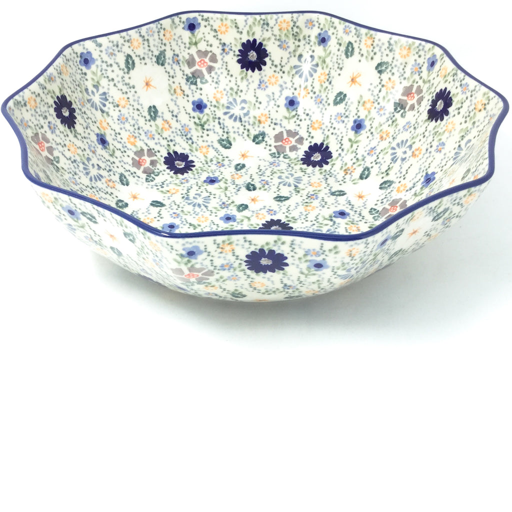 Lg New Kitchen Bowl in Morning Breeze