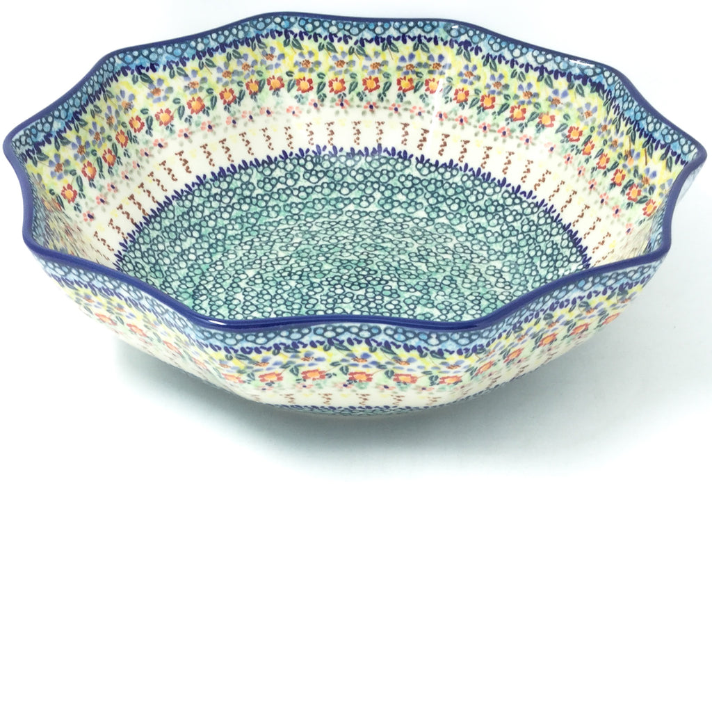 Lg New Kitchen Bowl in Country Fall