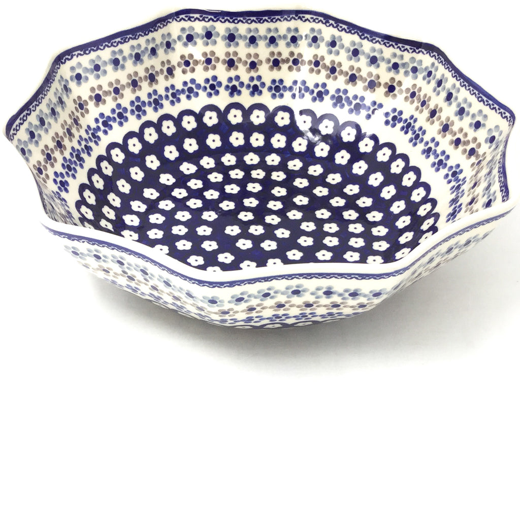 Lg New Kitchen Bowl in Simple Daisy