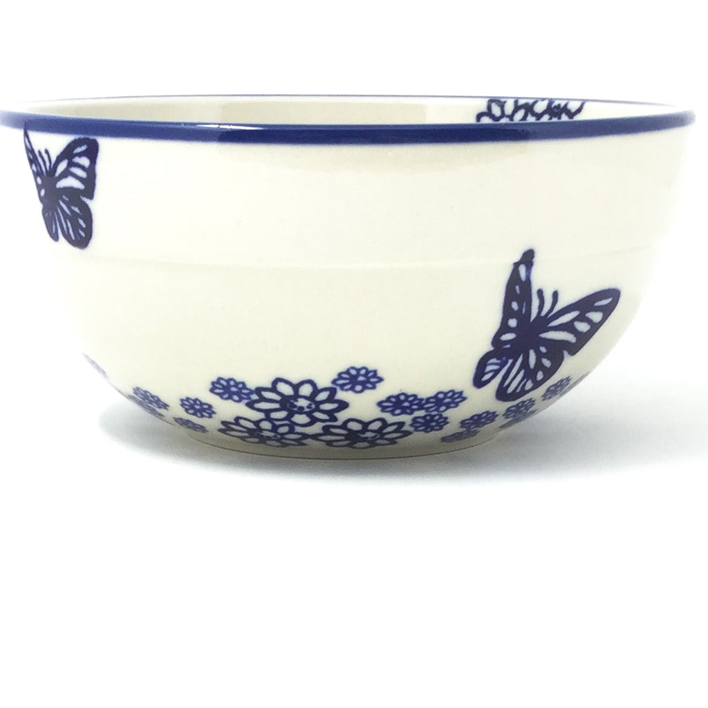 Soup Bowl 24 oz in Butterfly