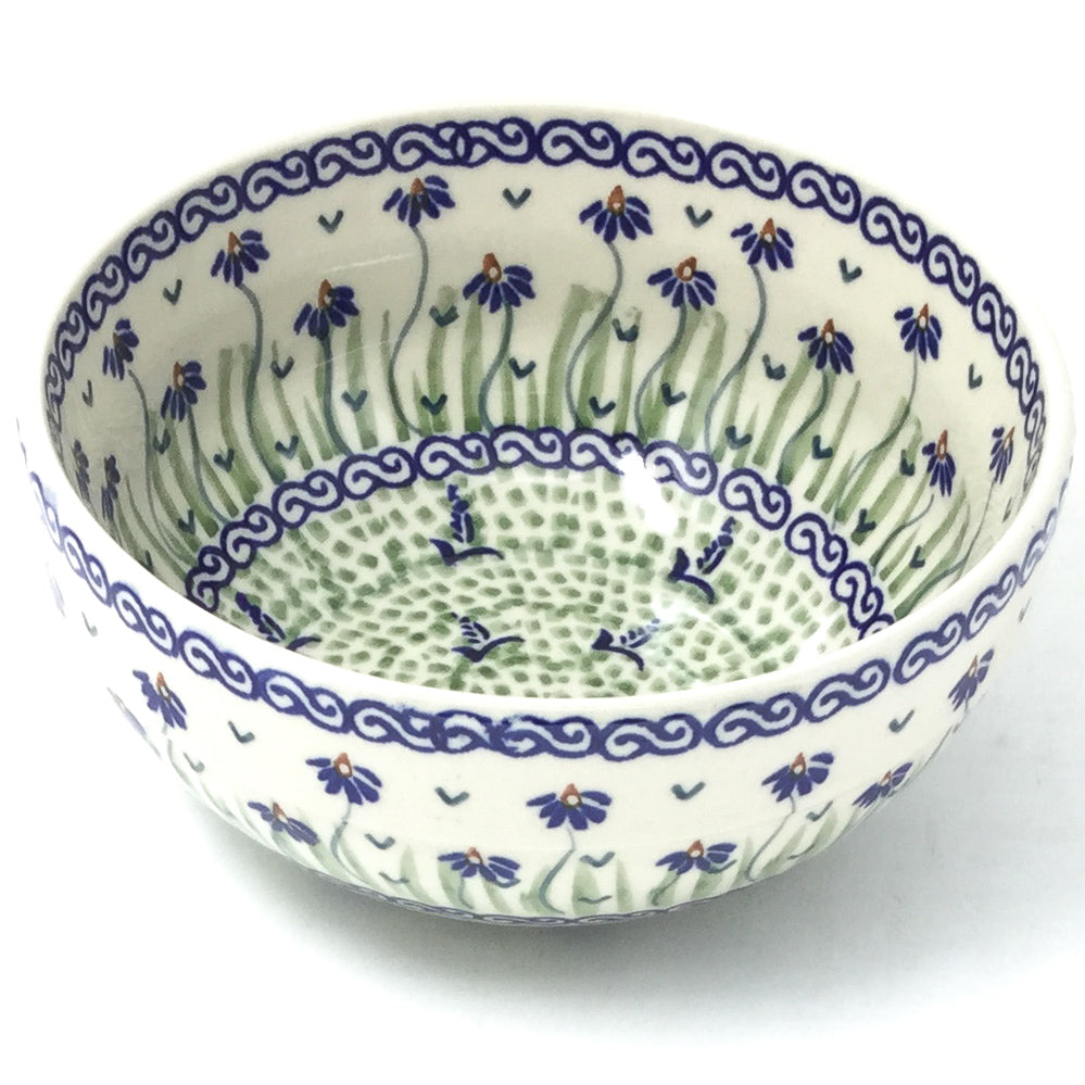 Soup Bowl 24 oz in Blue Iris