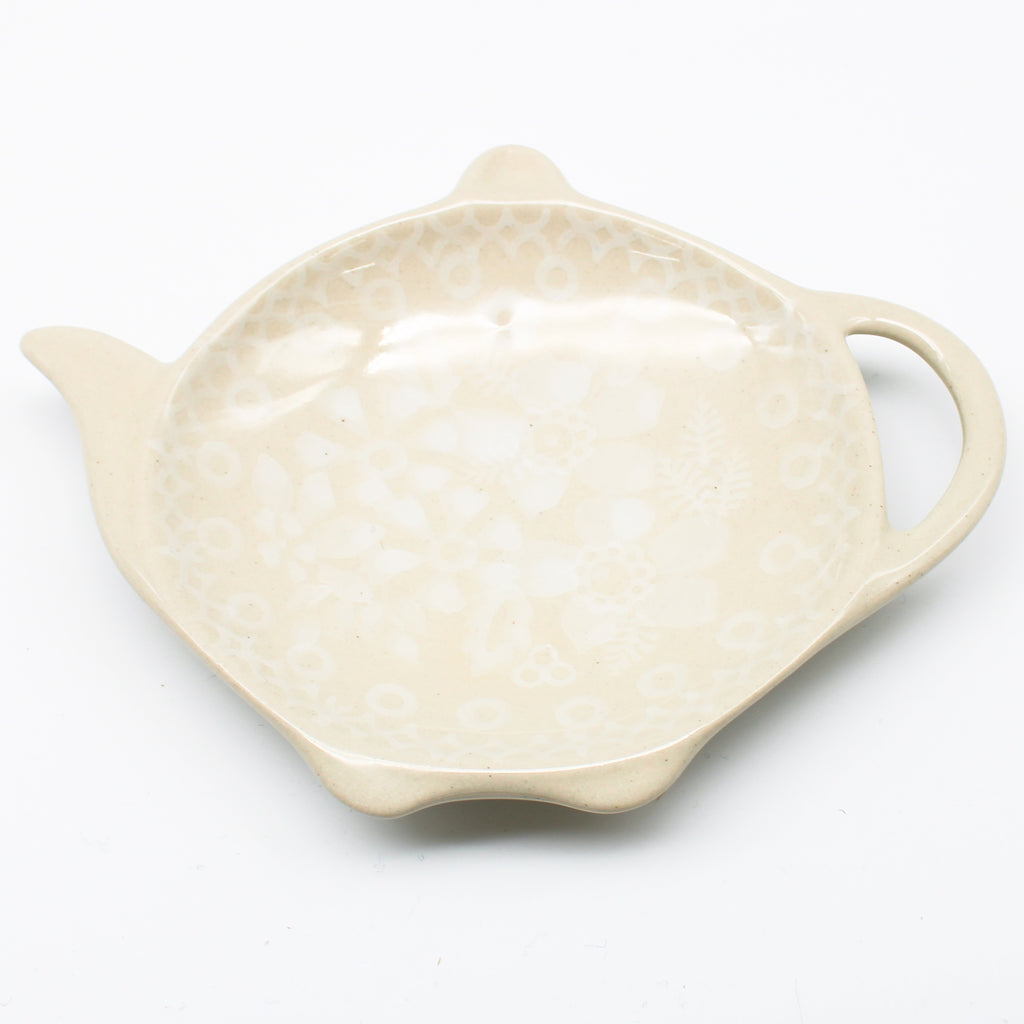 Soup Bowl 24 oz in Blue Tulips