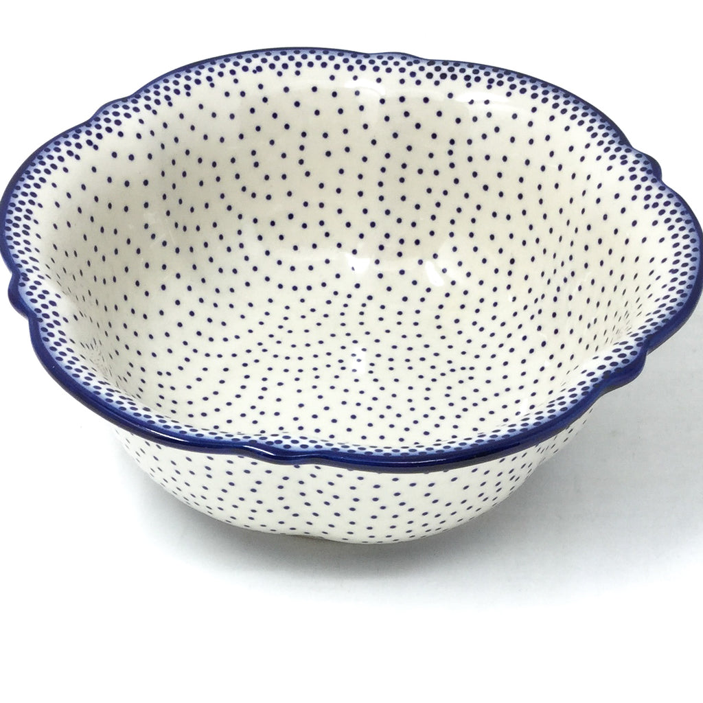 Sm Retro Bowl in Simple Elegance