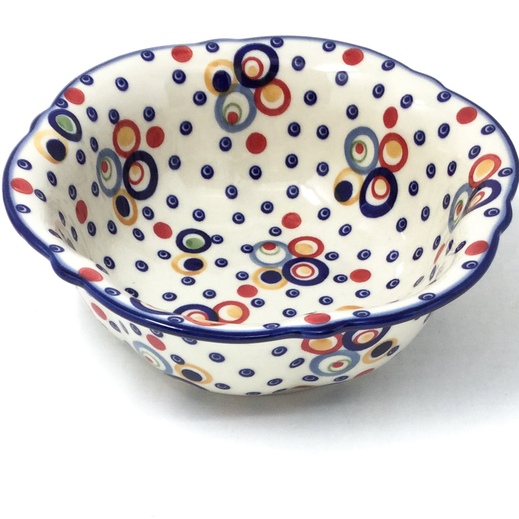 Sm Retro Bowl in Modern Circles