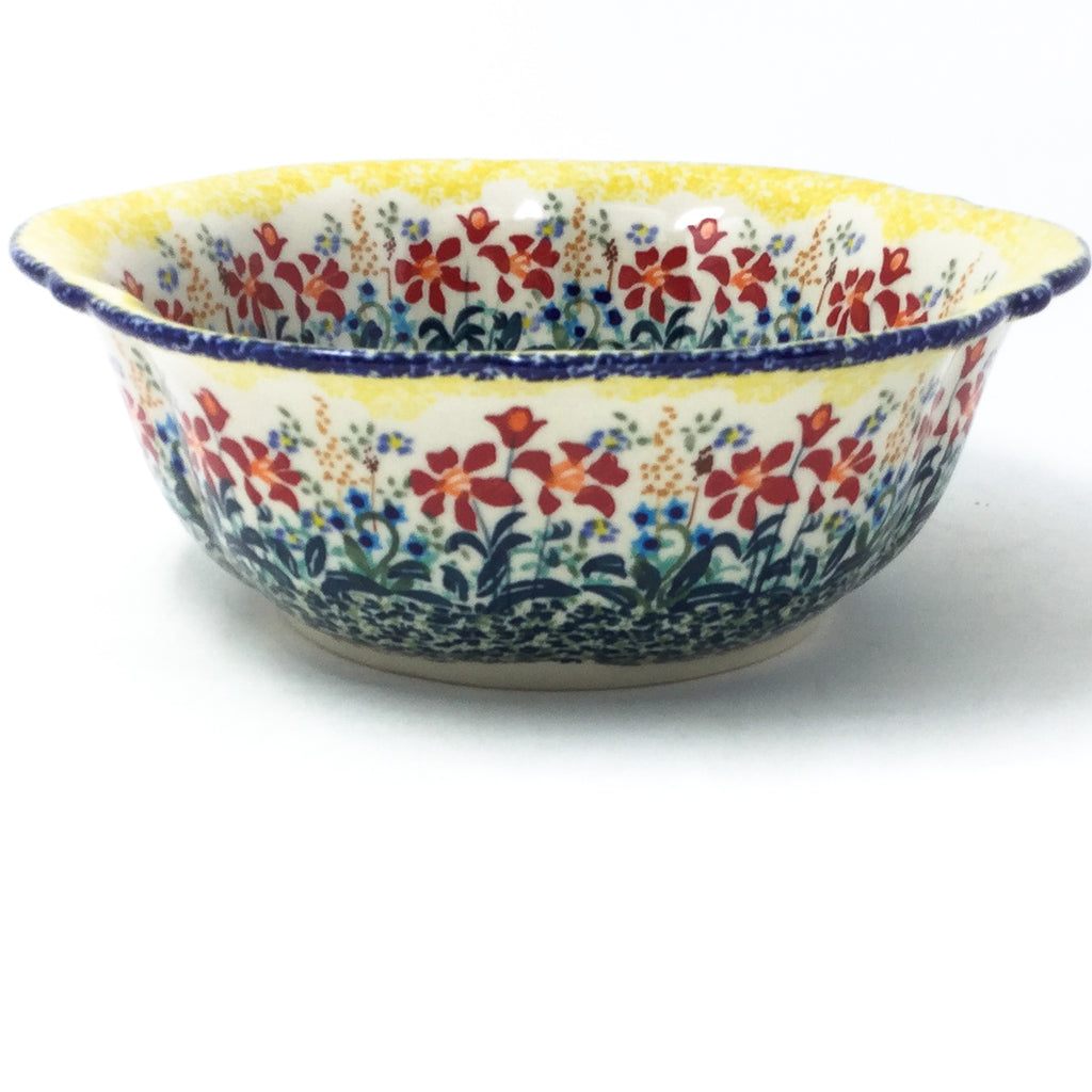 Sm Retro Bowl in Country Summer