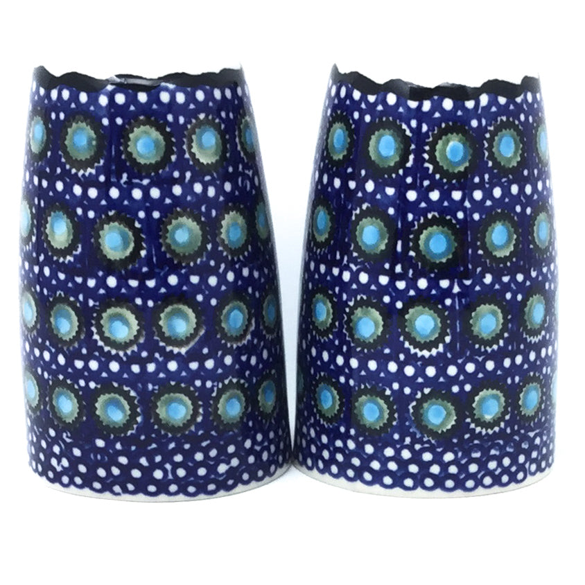 Salt & Pepper Set in Blue Moon