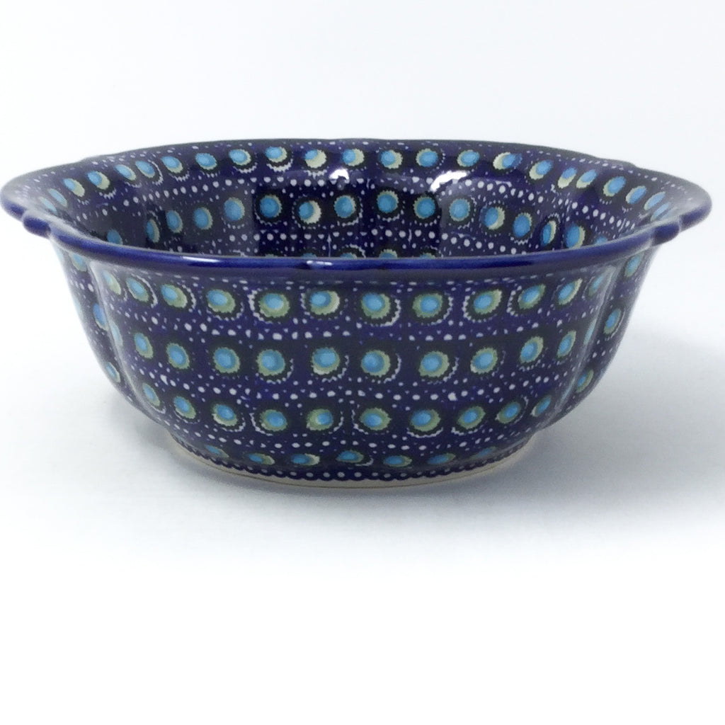 Sm Retro Bowl in Blue Moon